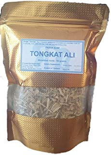 Tongkatali.org's Tongkat Ali Shredded Roots, 50 Grams