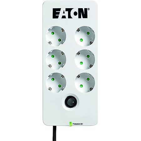 Eaton Protection Box 6 Din Steckdosenleiste Mit Computer Zubehör