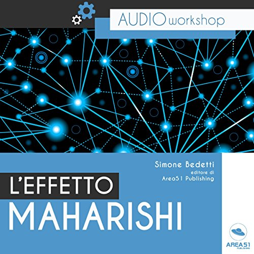 L'Effetto Maharishi audiobook cover art