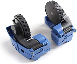 Drive Wheel Module Pair,Left+Right Wheel for iRobot Roomba 500 600 700 800 900 Series
