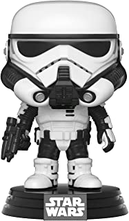 Funko Pop Star Wars Solo, Imperial Patrol Trooper Summer Convention Exclusive Collecitble Figure, Multicolor