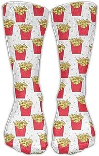 30cm hfdff Brazilian Jiu-Jitsu Mens Printed Funny Novelty Casual Crew Dress Socks For Womens//Unisex 11.8 inch