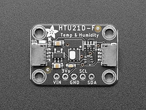 Adafruit HTU21D-F - Scheda breakout con sensore
