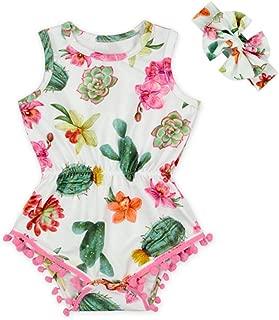 cactus dress baby