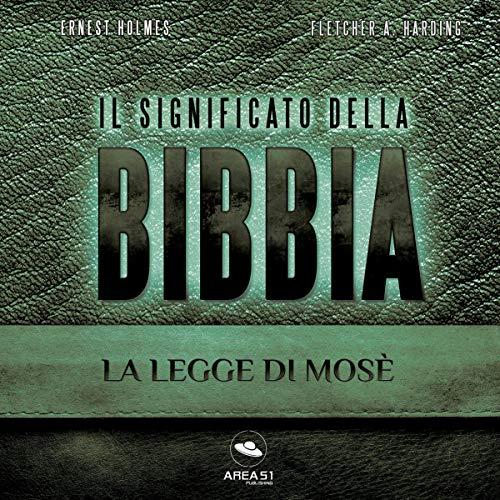 Il significato della Bibbia: La legge di Mosè copertina