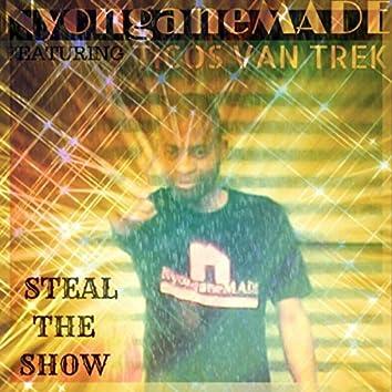 Steal the Show (feat. Ticos Van Trek)