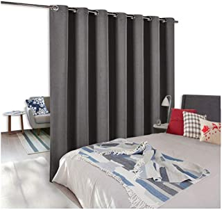 Best large room divider curtains Reviews