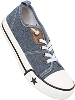 Life by Shoppers Stop Boys Lace Up Sneakers