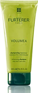 Rene Furterer VOLUMEA Volumizing Shampoo, Fine Limp Hair, Thickening, Volume Enhancing