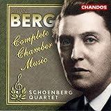 5 Altenberg Lieder, Op. 4 (arr. for piano, harmonium, violin and cello): 5 Altenberg Lieder, Op. 4: No. 5. Hier ist Friede (arr. for piano, harmonium, violin and cello)