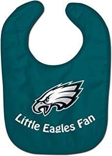 Wincraft NFL All Pro Little Fan Baby Bib
