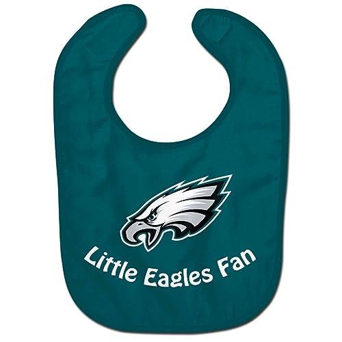 best website 90103 4ca9d Philadelphia Eagles Toddler Shirt: Amazon.com