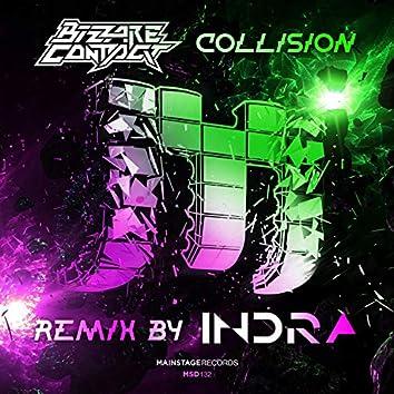 Collision (Indra Remix)