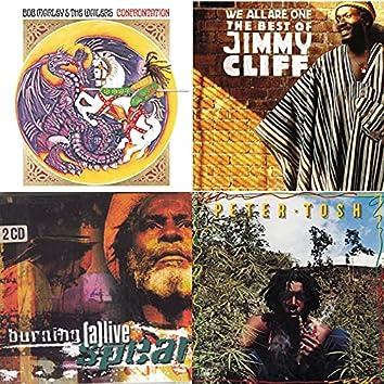 100 Classiques Reggae