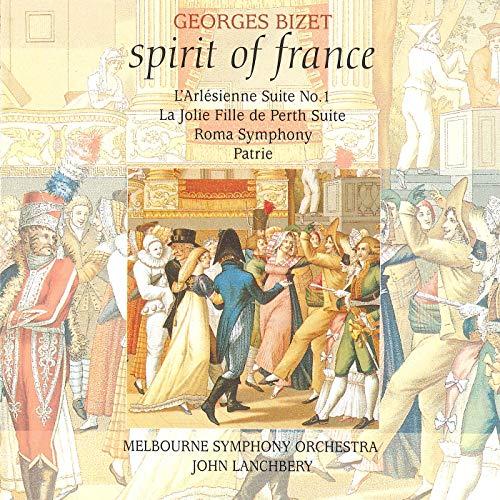 Bizet: L'Arlésienne Suite No. 1, WD 40 - 3. Adagietto