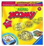 Ravensburger Xoomy Erweiterungsset Animal 18711 - Comics und Tiere Zeichnen lernen, Kreatives Zeichnen und Malen für Kinder ab 7 Jahren
