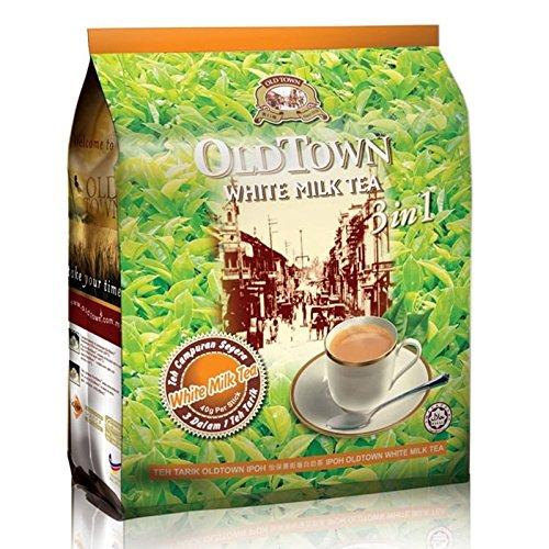Old Town White Milk Tea 3in1 480g