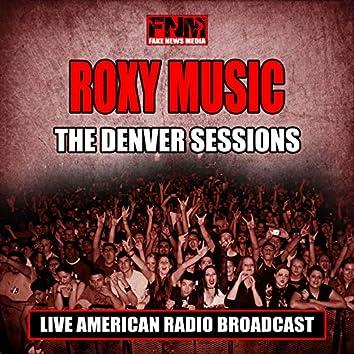 The Denver Sessions (Live)
