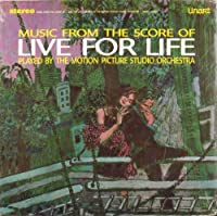 Music From the Score of Live for Life