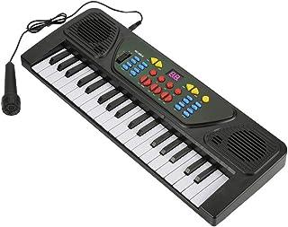 Squisita tastiera musicale professionale per pianoforte a 37 tasti per amanti della musica per studenti