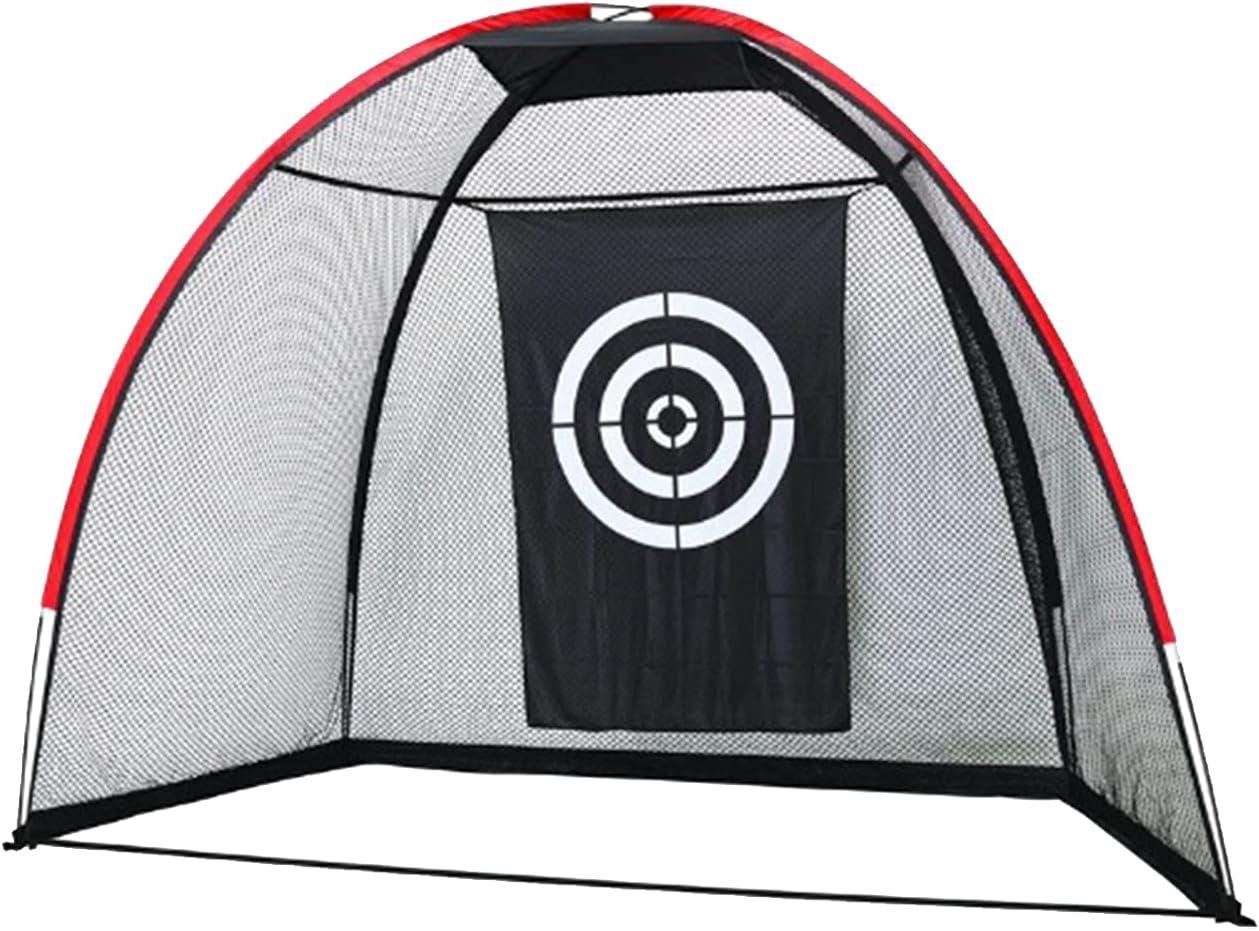 WANGJL Golf Practice Net Perf Portable Training Max 57% OFF Hitting Cheap bargain