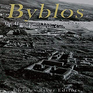 Byblos cover art