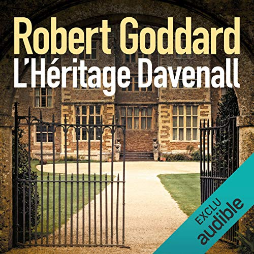 L'héritage Davenall Titelbild