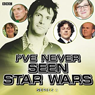 I've Never Seen Star Wars: Series 4 cover art