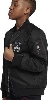 Nike Jordan City of Flight MA-1 Big Kids' (Boys') Jacket