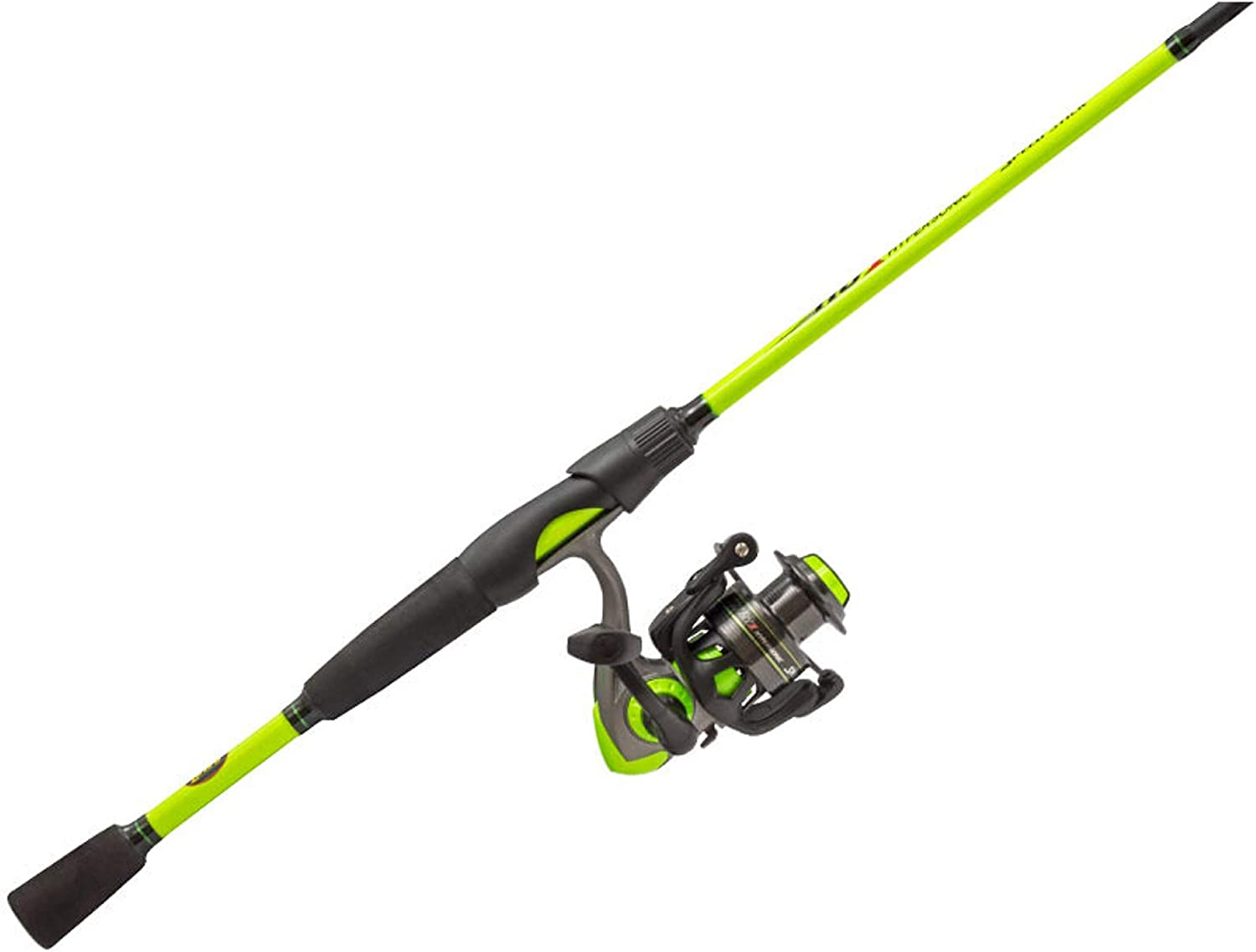 Sale price Lews Fishing Hypersonic Speed Spin Spinning 5.1:1 R Max 46% OFF Combo Gear
