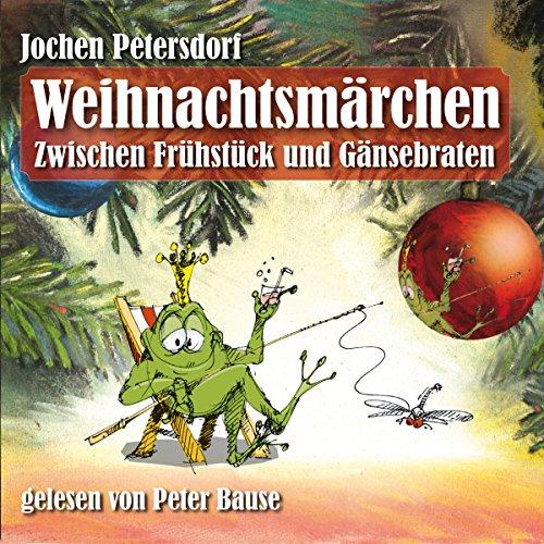Weihnachtsmärchen Titelbild