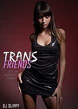 Trans Friends: First Time Transgender Romance