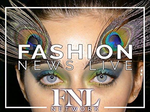 Fashion News Live- New York Fashion Week Spring/Summer 2018