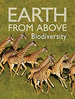 Earth From Above- Biodiversity