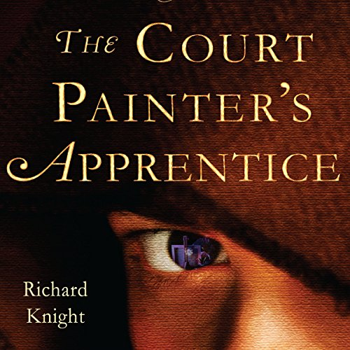 The Court Painter's Apprentice  Audiolibri