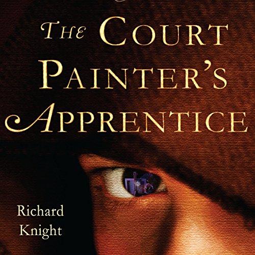The Court Painter's Apprentice copertina