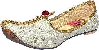 Shahi Punjabi Footwear Boys' Jutti
