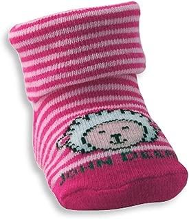 Infant Sheep Lamb Bootie Socks Newborn