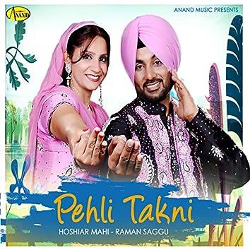 Pehli Takni (feat. Raman Saggu)