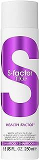 TIGI S-Factor Health Factor Shmpoo, 250 ml