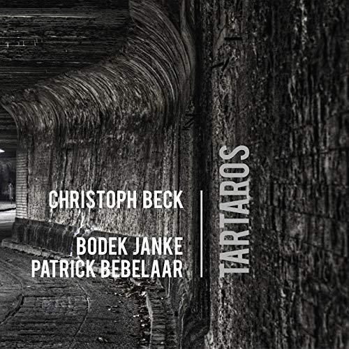 Tartaros (feat. Patrick Bebelaar & Bodek Janke)