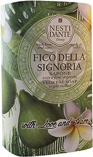 NESTI DANTE Dante Fico Della Signoria No.1 Soap 250 g