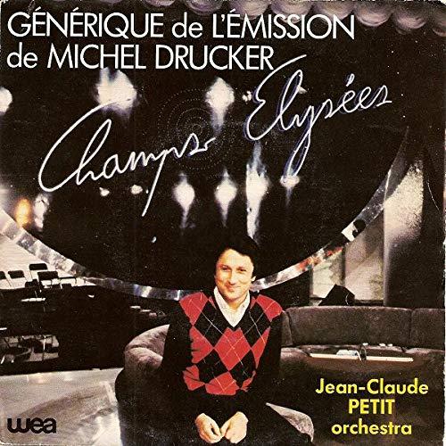 Champs Elysées [Vinyl Single 7'']