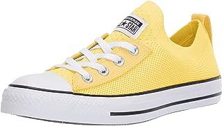 Women's Chuck Taylor All Star Shoreline Knit Slip on Sneaker