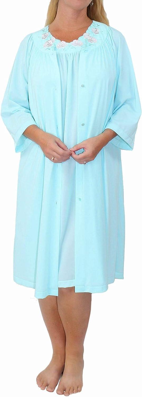 Shadowline Womens Petals 40 inch Sleeveless Waltz Gown
