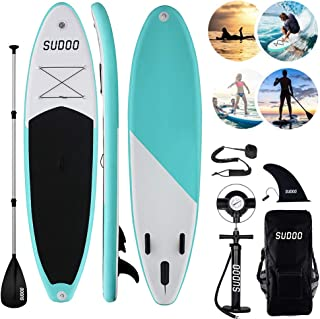 Triclicks Tabla Hinchable Paddle Surf/Sup Paddel Surf dacon