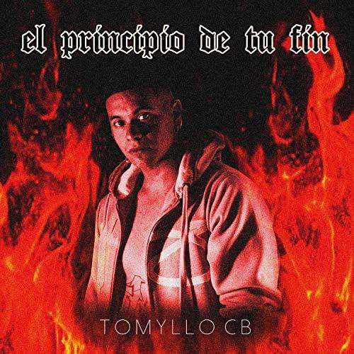 Tomyllo CB