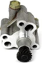 DNJ OP605 Oil Pump for 1982-1988 / Nissan / 310, Pulsar, Pulsar NX, Sentra / 1.5L, 1.6L / SOHC / L4 / 8V / 1488cc, 1597cc, 97cid / E15, E16, E16I, E16S