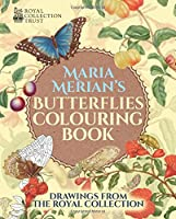 Butterflies Colouring Book (Colouring Books)