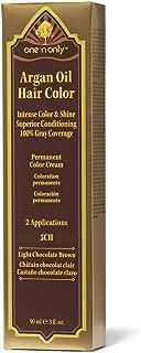 Best argan oil light chocolate brown Reviews
